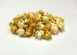 Denver Popcorn Caramel White Cheddar